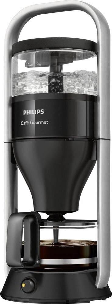 Philips HD5408/20 Cafe Gourmet, sort