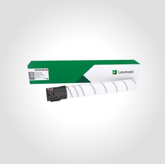 Lexmark CS923/CX92X lasertoner, magenta, 34.000s