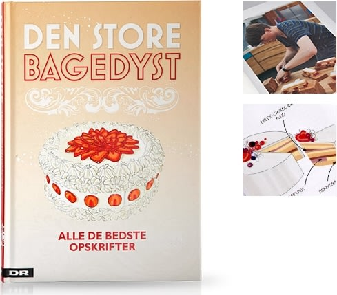 Gave: Den Store Bagedyst