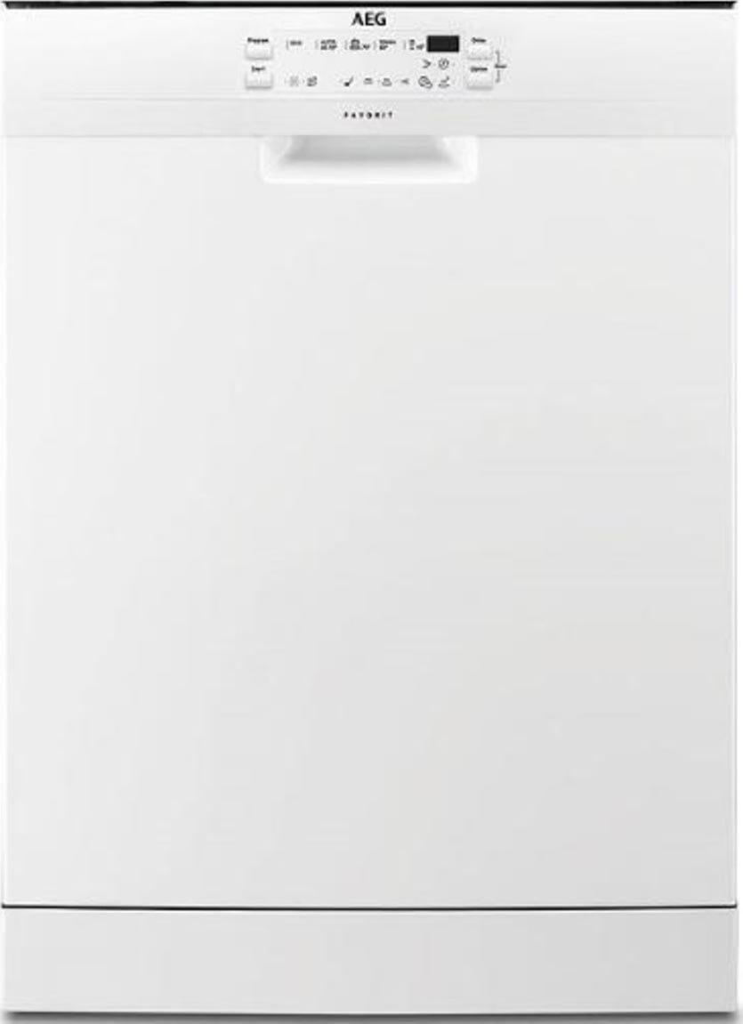 AEG FFB52610ZW - Opvaskemaskine til indbygning