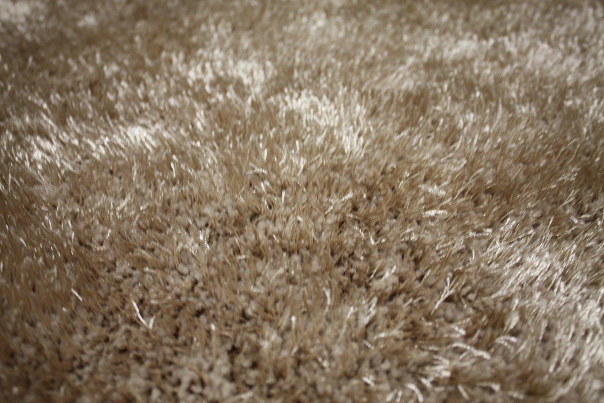 Easy beige tæppe, ø160