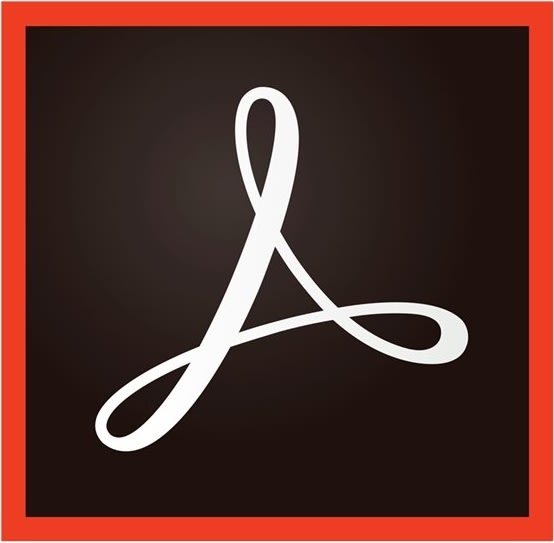 Adobe Acrobat Pro 2017 ESD (download), Mac