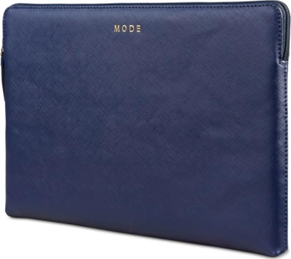"""dbramante1928 Paris 13"""" Case til MacBook Air, blå"""