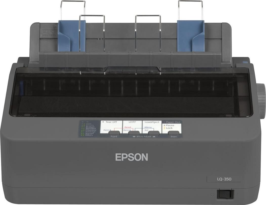 Epson LQ-350 matrix printer