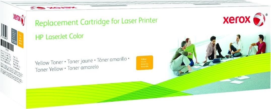 Xerox 006R03472 lasertoner gul, 9.900s