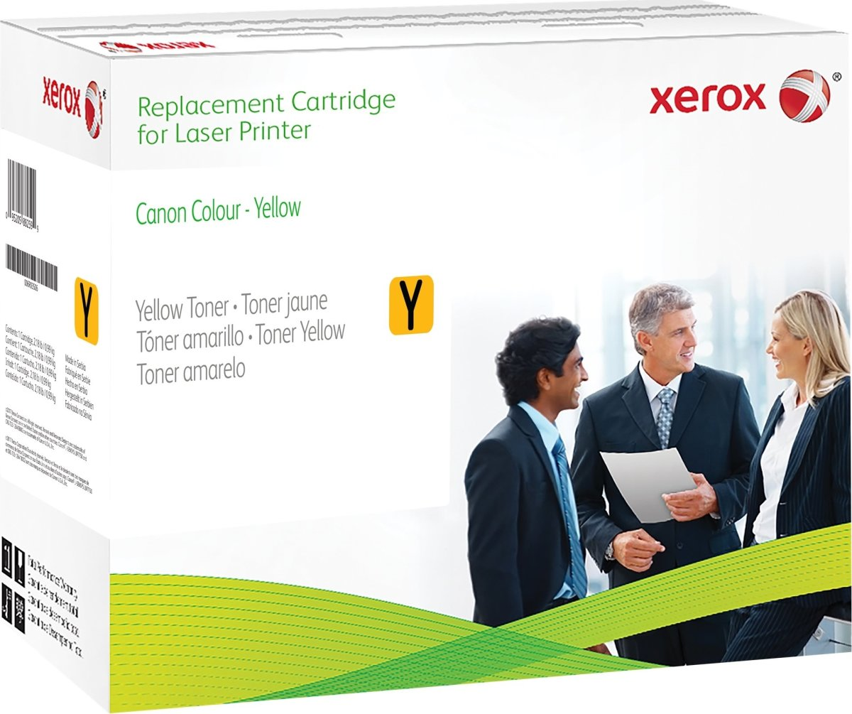 Xerox 006R03506 lasertoner gul, 8.700s