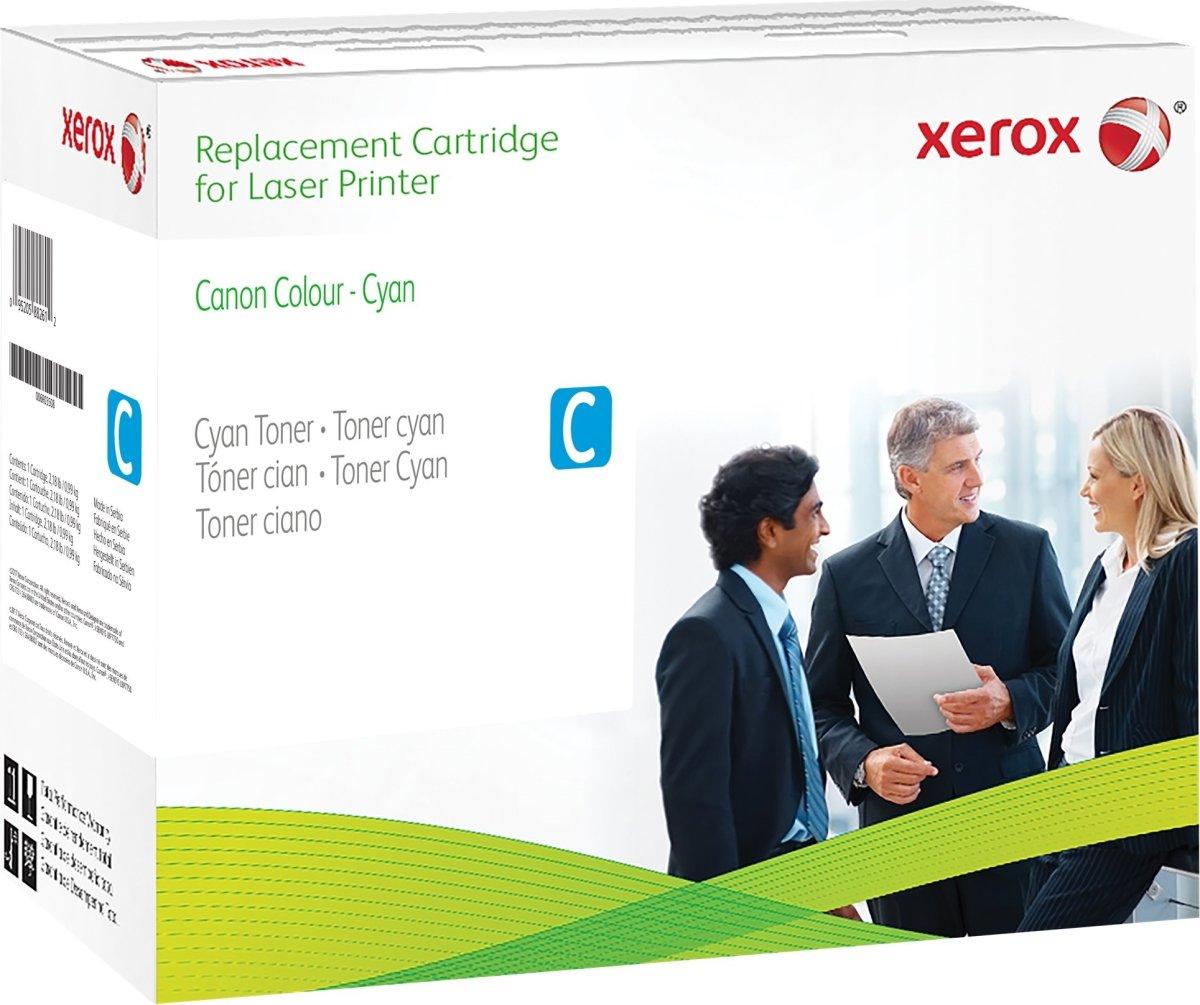 Xerox 006R03508 lasertoner cyan, 8.700s