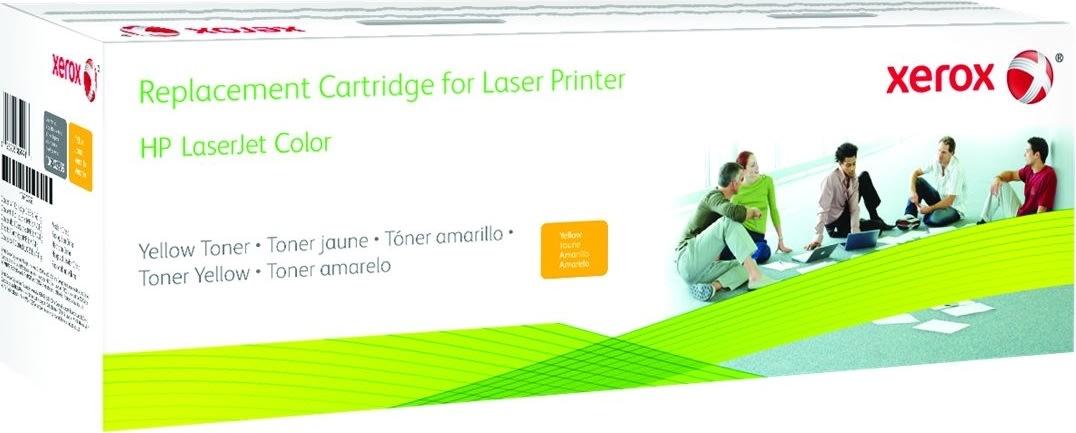 Xerox 006R03517 lasertoner gul, 2.900s