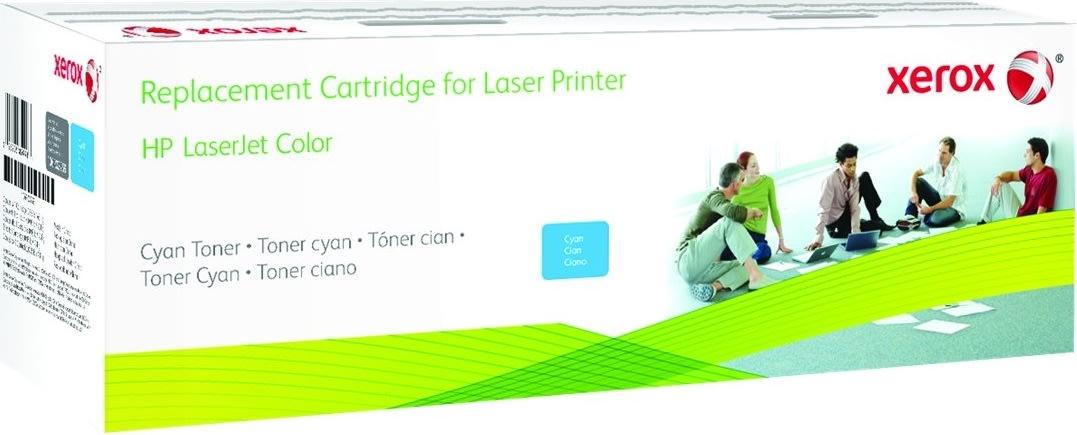 Xerox 006R03516 lasertoner cyan, 2.900s