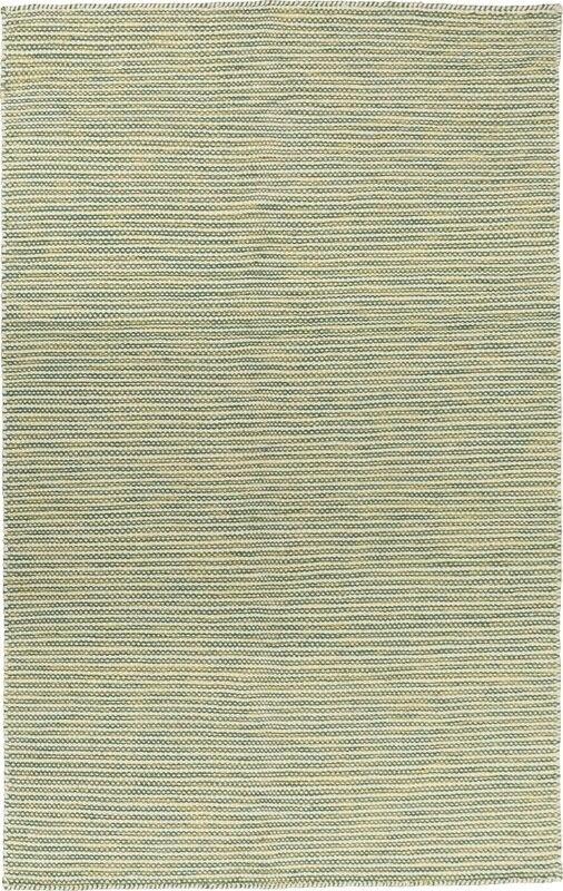 Pilas tæppe, 60x120 cm., oliven