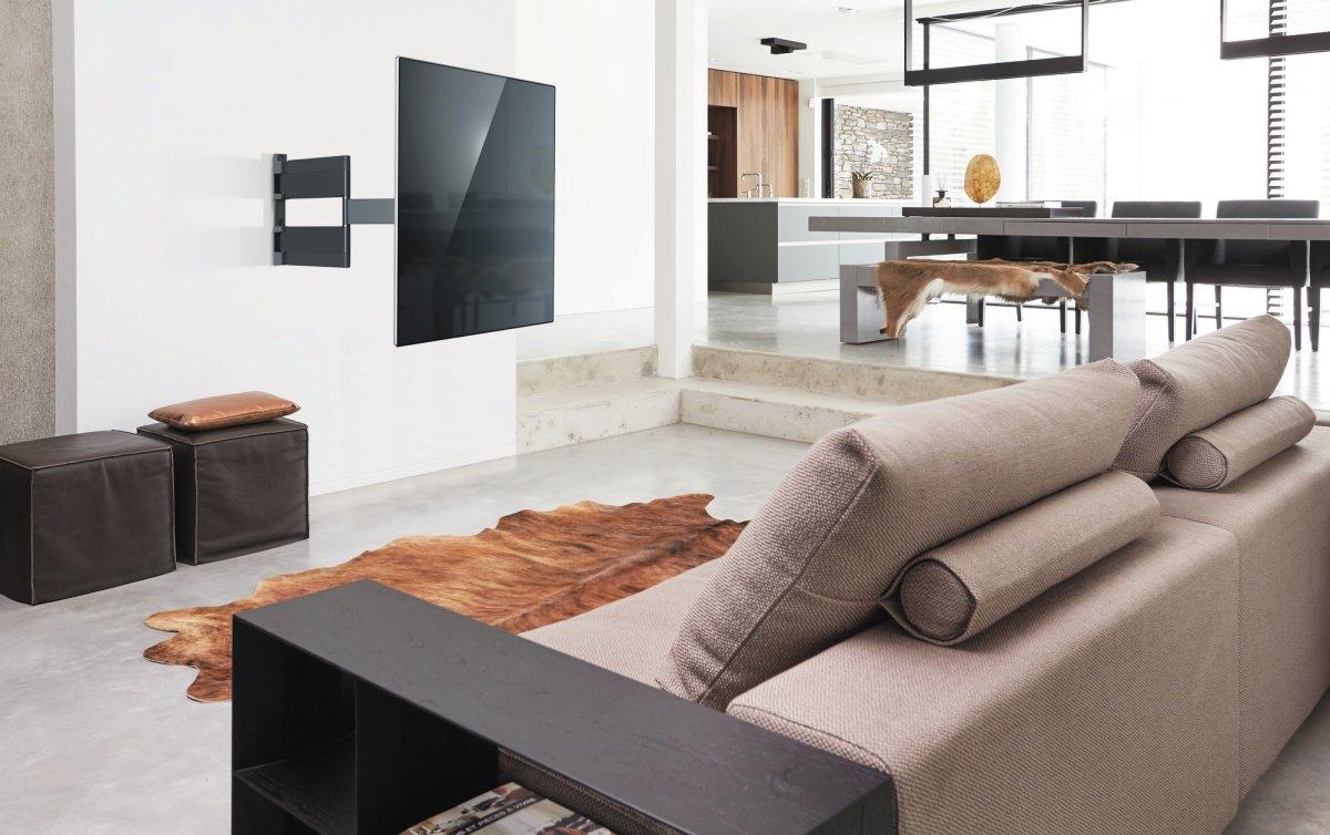 Vogels THIN 445 TV-ophæng, sort