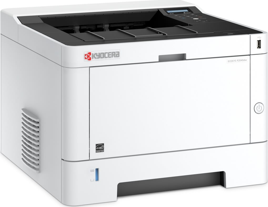 Kyocera ECOSYS P2040dw A4 mono laserprinter