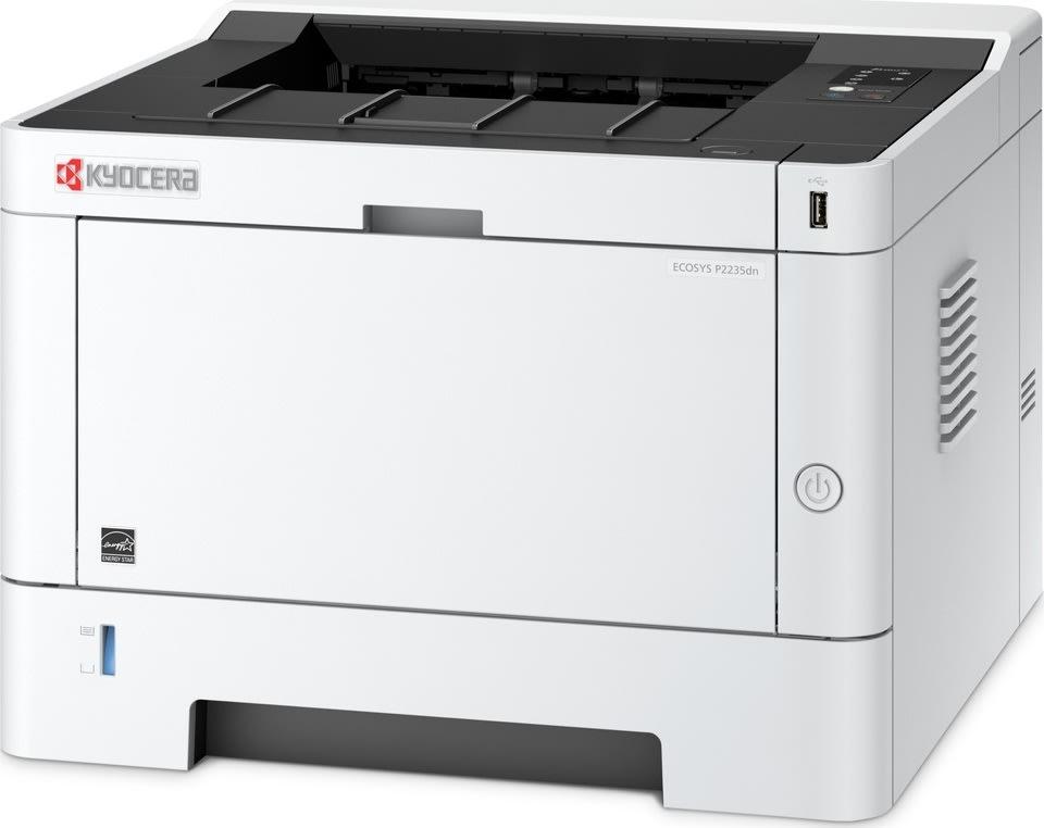 Kyocera ECOSYS P2235dn A4 mono laserprinter