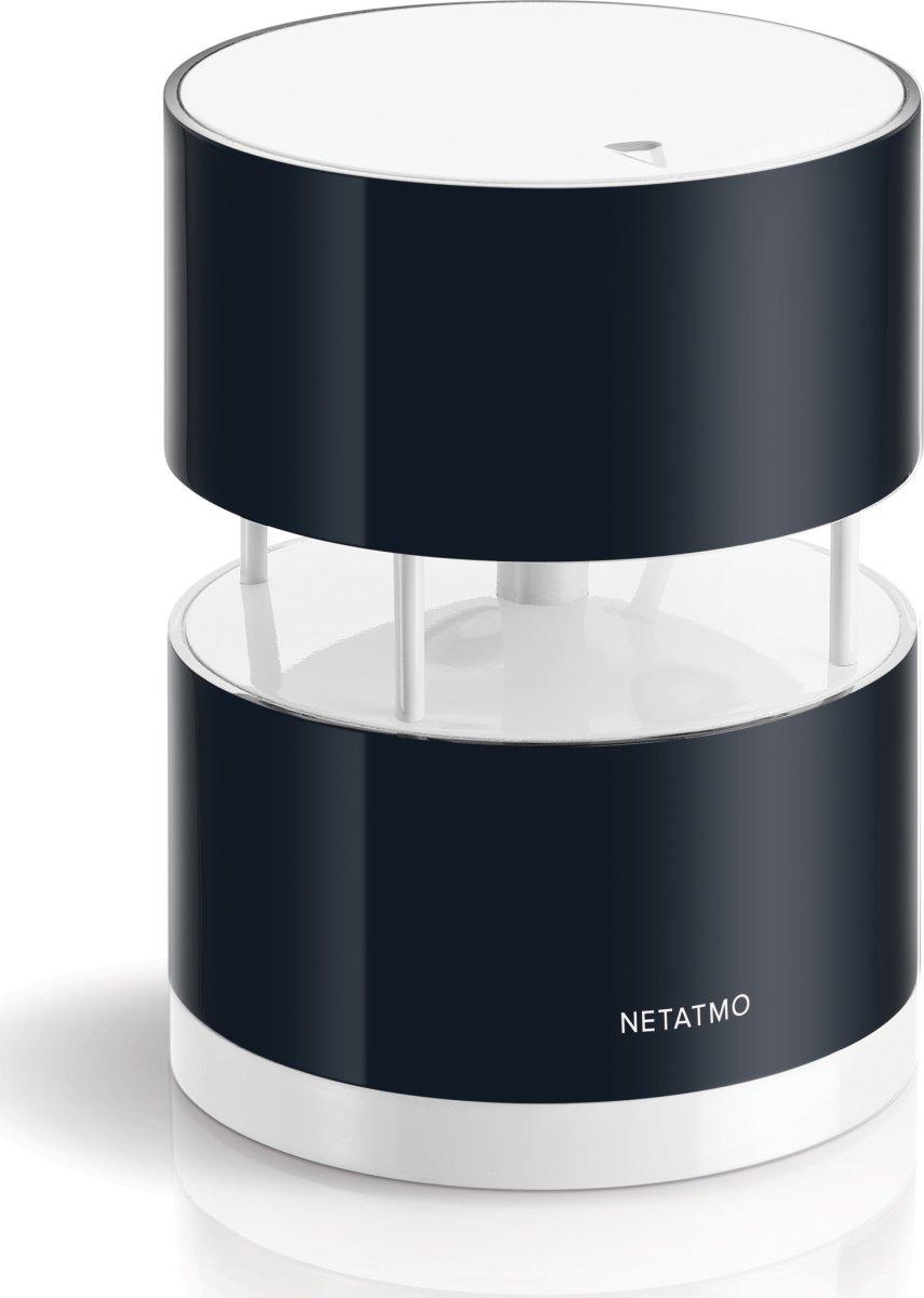 Netatmo vindmåler med WiFi tilkobling