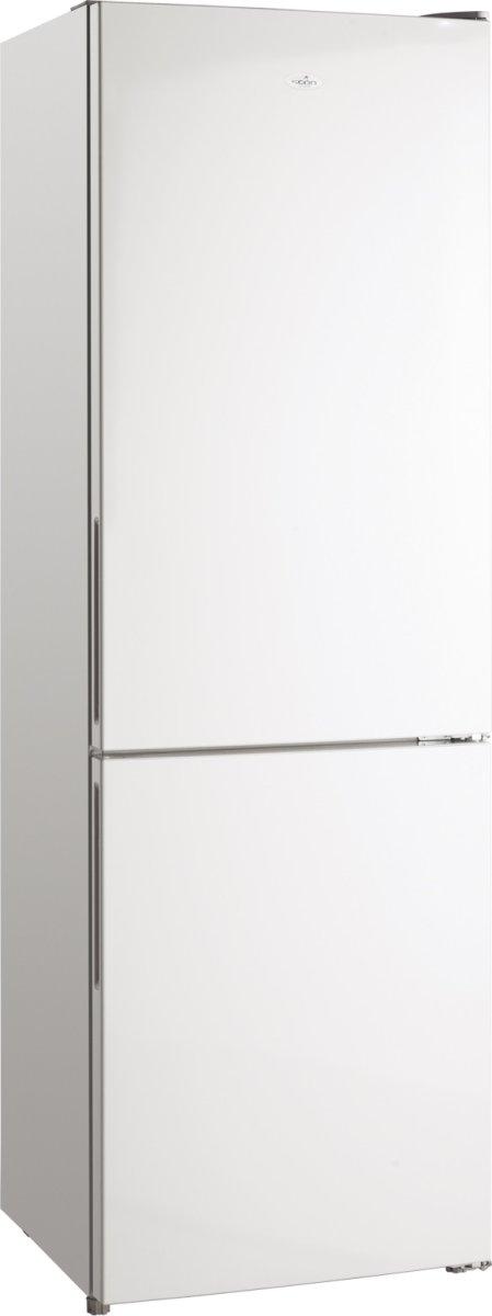 Scandomestic SKF 326A++ - Fritstående køle-/fryses