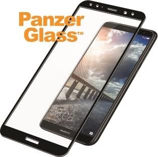 PanzerGlass Huawei Mate 10 Lite, sort