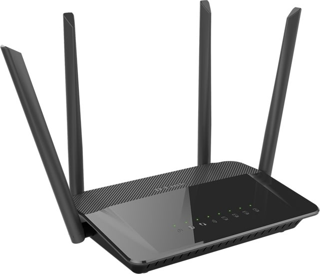 D-Link DIR-842 AC1200 Dual Band Wi-Fi router