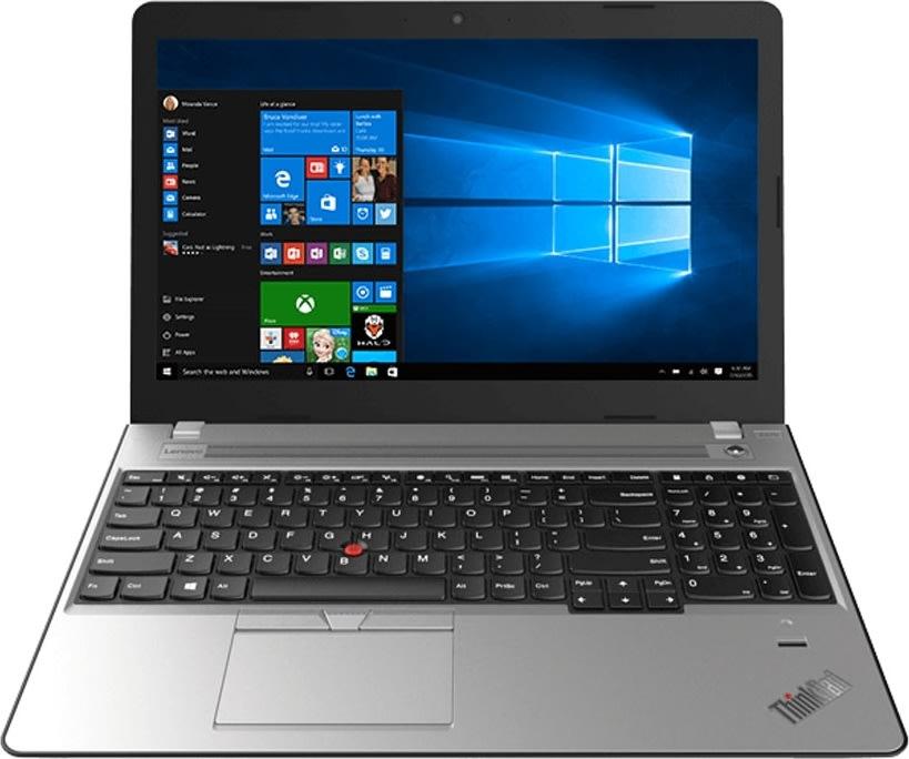 Lenovo ThinkPad E570 notebook - 256GB SSD