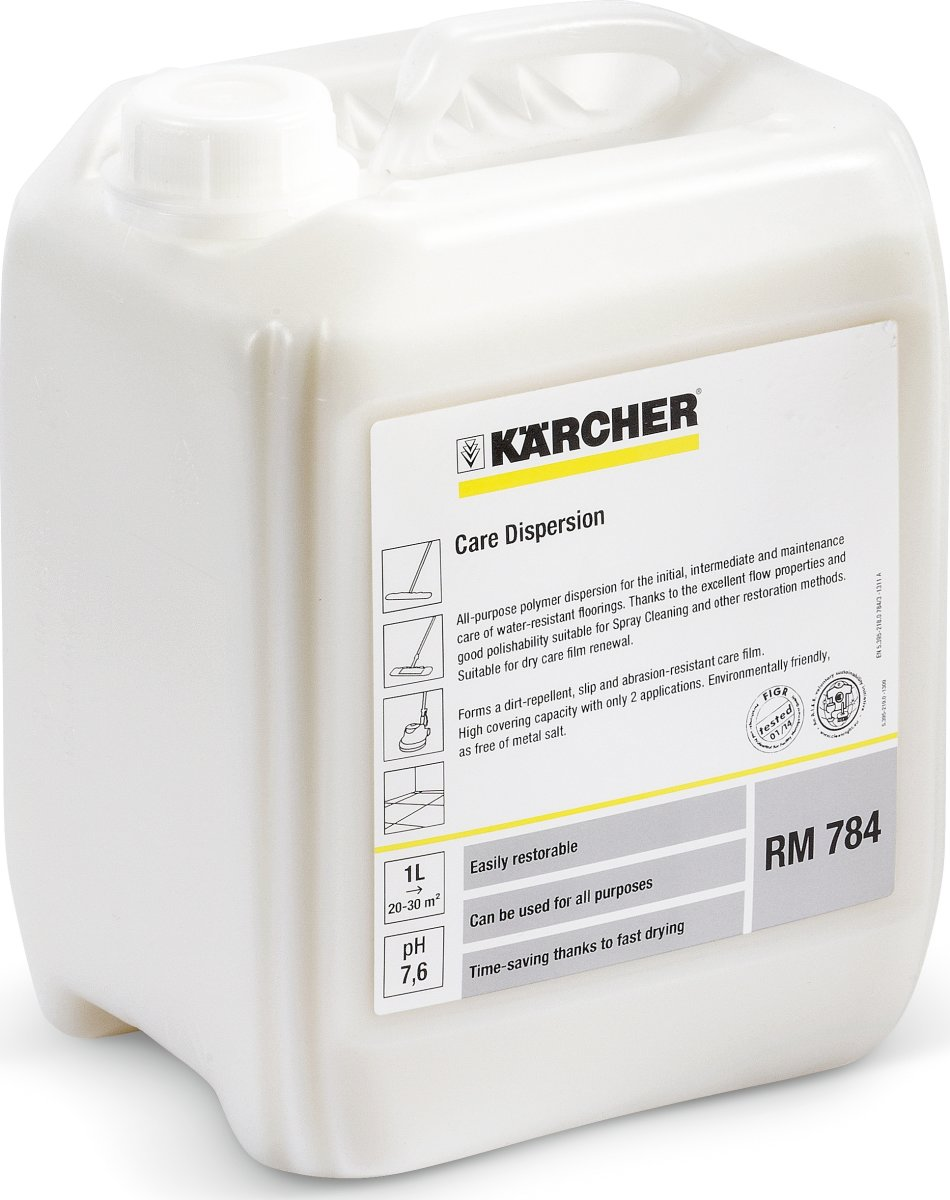 Kärcher Polish RM 782 5 liter