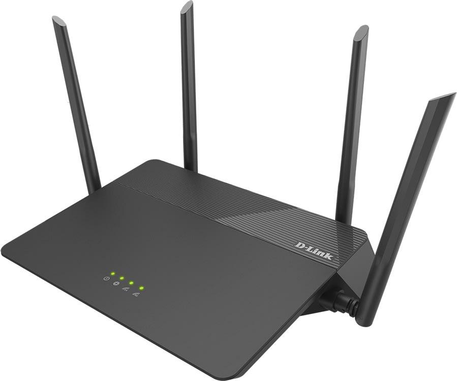 D-Link DIR-878 AC1900 SmartBeam Wi-Fi Router