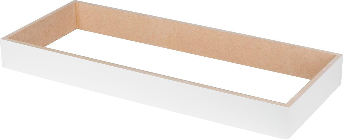 HAVANA sokkel til reol i D.34 cm. - White