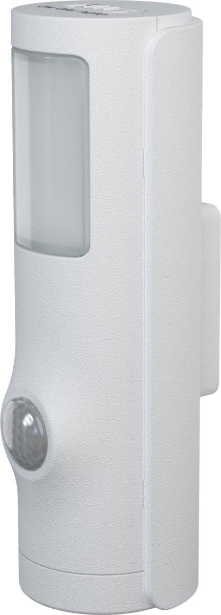 Osram Nightlux Torch LED Spotlampe med sensor