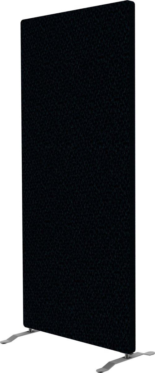 Easy skærmvæg H170xB80 cm sort