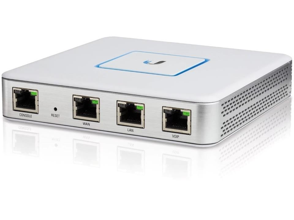 Ubiquiti UniFi Gateway router