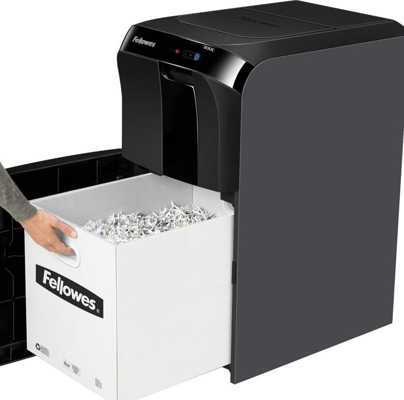 Fellowes AutoMax 550C Krydsmakulator