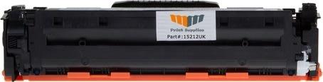 MM 312A/CF380A kompatibel HP lasertoner, blå