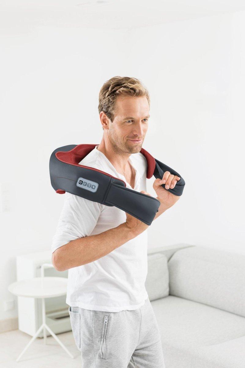 Beurer MG 151 3D shiatsu massagebælte