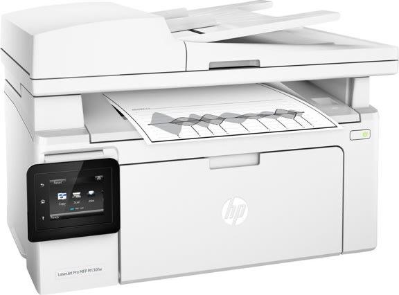 HP LaserJet Pro M130fw laser MFP, mono (Wi-Fi)