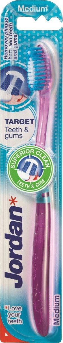 Jordan Target Teeth and Gums Medium