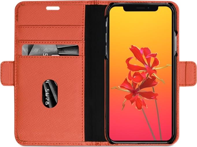 dbramante1928 Case NY iPhone X, Rusty Rose
