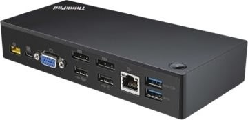 LENOVO ThinkPad USB-C Dock (EU)