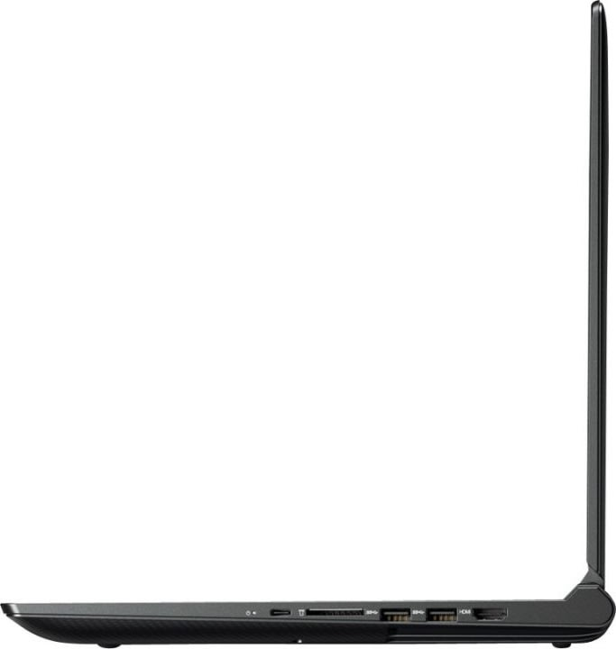Lenovo Legion 80YY gaming bærbar, i7 -2.8 GHz