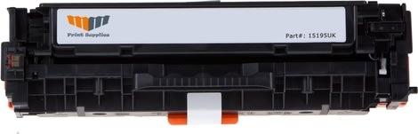 MM CE413A / 305A Lasertoner, Rød, 2600s