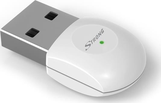 STRONG USB trådløs Adapter 600 Mbit/s