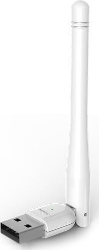 STRONG USB Adapter 600 Mbit/s - Ekstern antenne