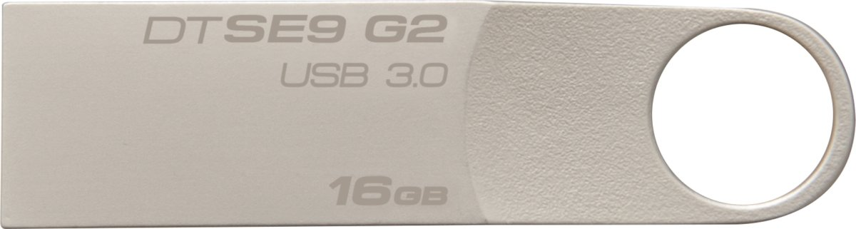 Kingston DataTraveler SE9 Gen. 2 USB 3.0 - 16 GB