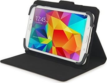 "Tucano Uncino Case til 7-8"" Tablet, sort"