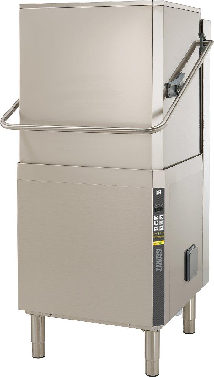 Zanussi LS9 hætteopvaskemaskine m.sæbe+afløbspumpe