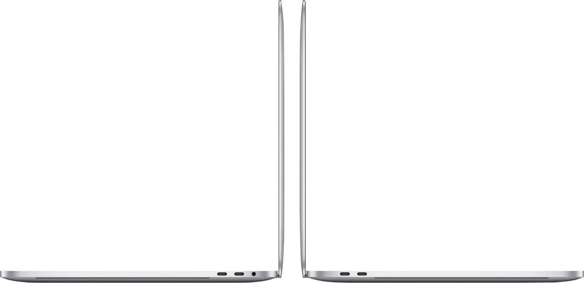 "Apple 15"" MacBook Pro (2018) 256GB, Sølv"