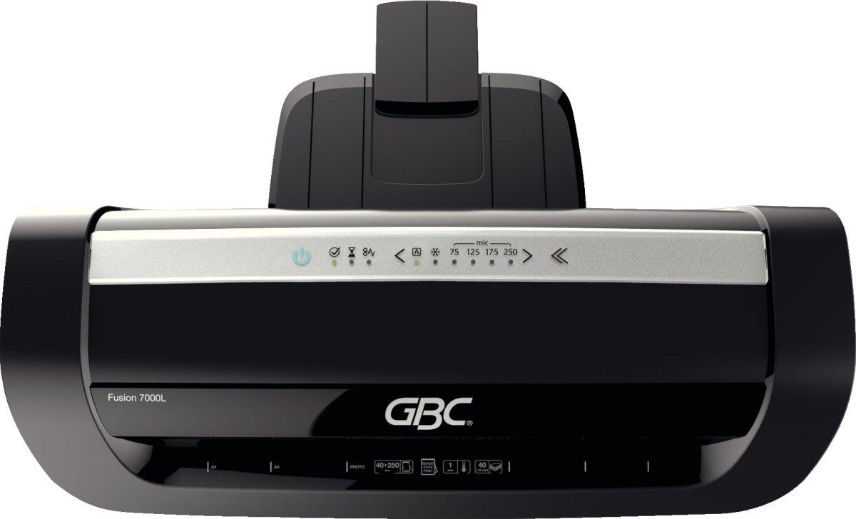 GBC Fusion Plus7000L A3 lamineringsmaskine