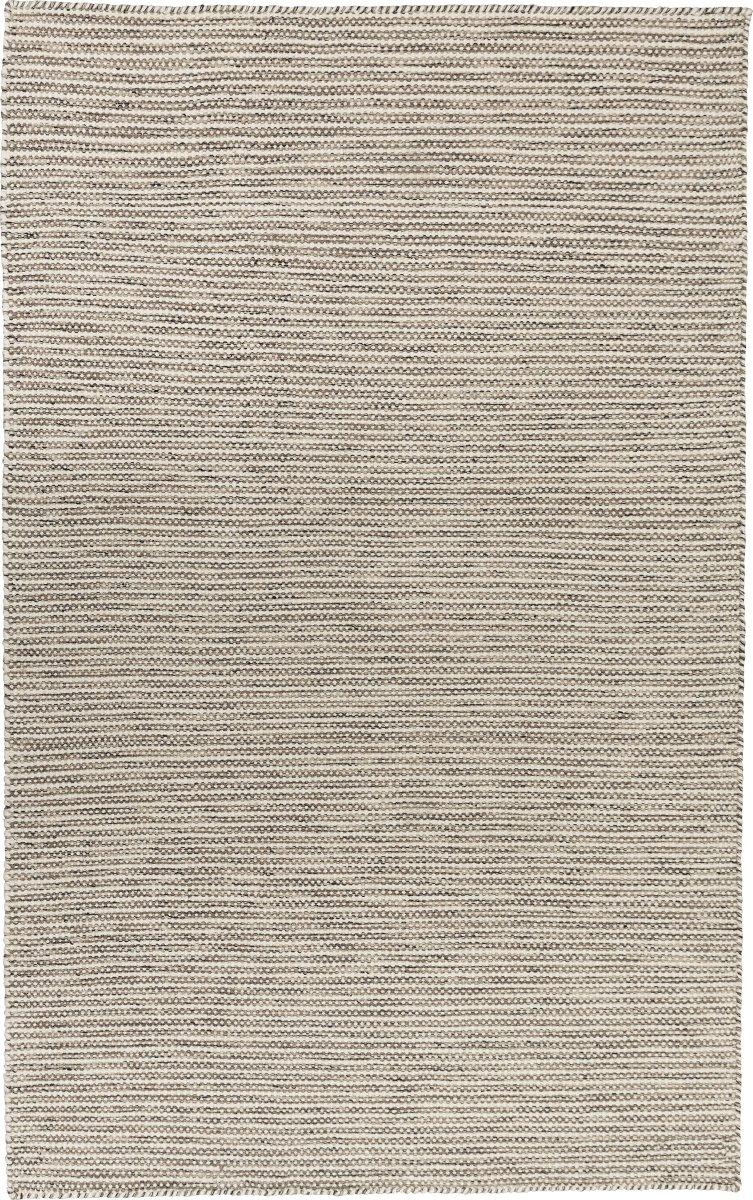 Pilas tæppe, 80x250 cm., grå