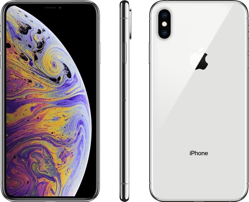 Apple iPhone Xs Max 64GB Silver