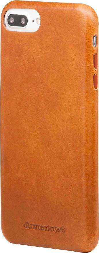 dbramante1928 Case Tune iPhone X/Xs, Golden Tan