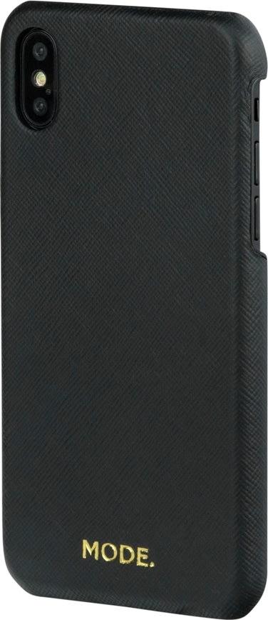 dbramante1928 Case London, iPhone X/Xs, Sort