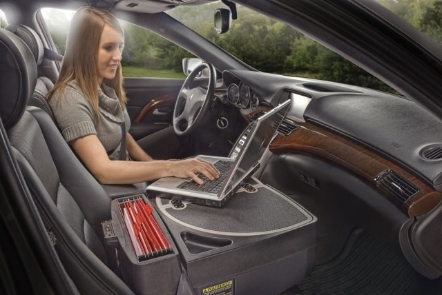 Mobil Office AutoExpress