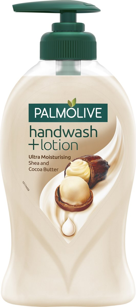 Palmolive Håndsæbe+Lotion Orchid & Coconut, 250 ml